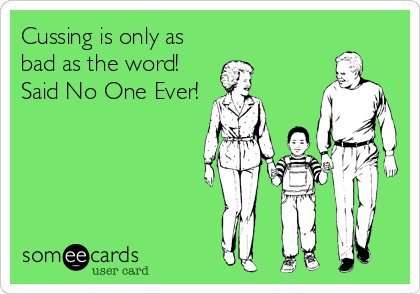"32 More Of The Worst ""Said No One Ever"" Cards Ever Created"