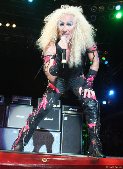 Things That Actually Exist: A Town Named After Dee Snider