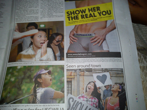 Great Examples Of Unbelievably Questionable Ad Placement
