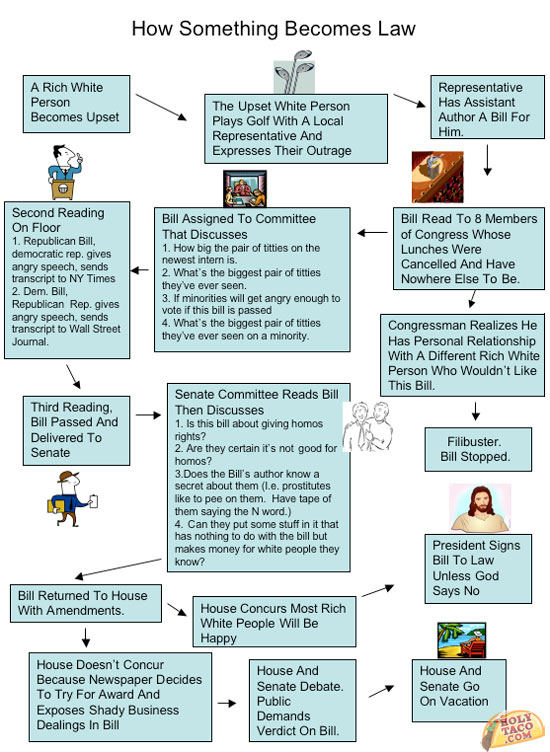 how a bill become a law flowchart flowchart in word. Black Bedroom Furniture Sets. Home Design Ideas