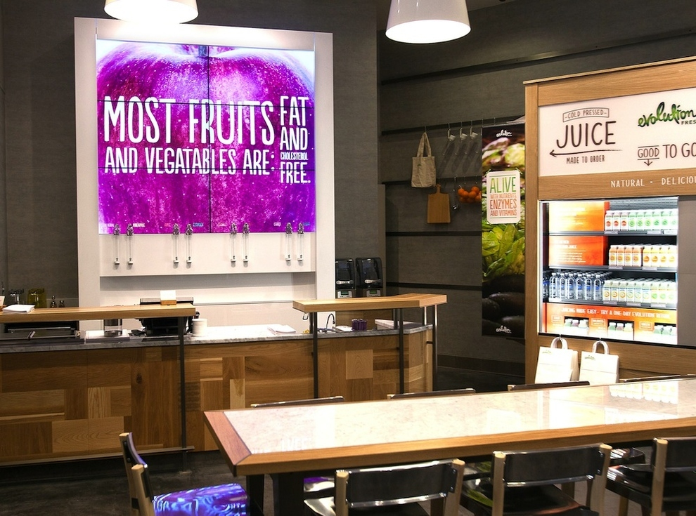 Starbucks demonstrates inability to spell ingredients that are actually healthy.