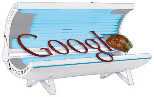 10 things the Google logo will never be celebrating.