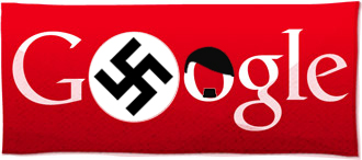 Image result for google and hitler