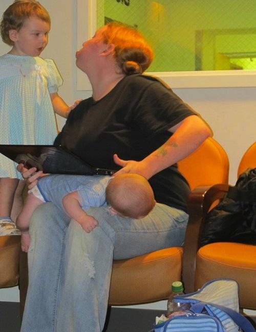deviance irresponsible parenting