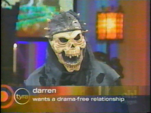 More of the most insane talk show screengrabs of all time.