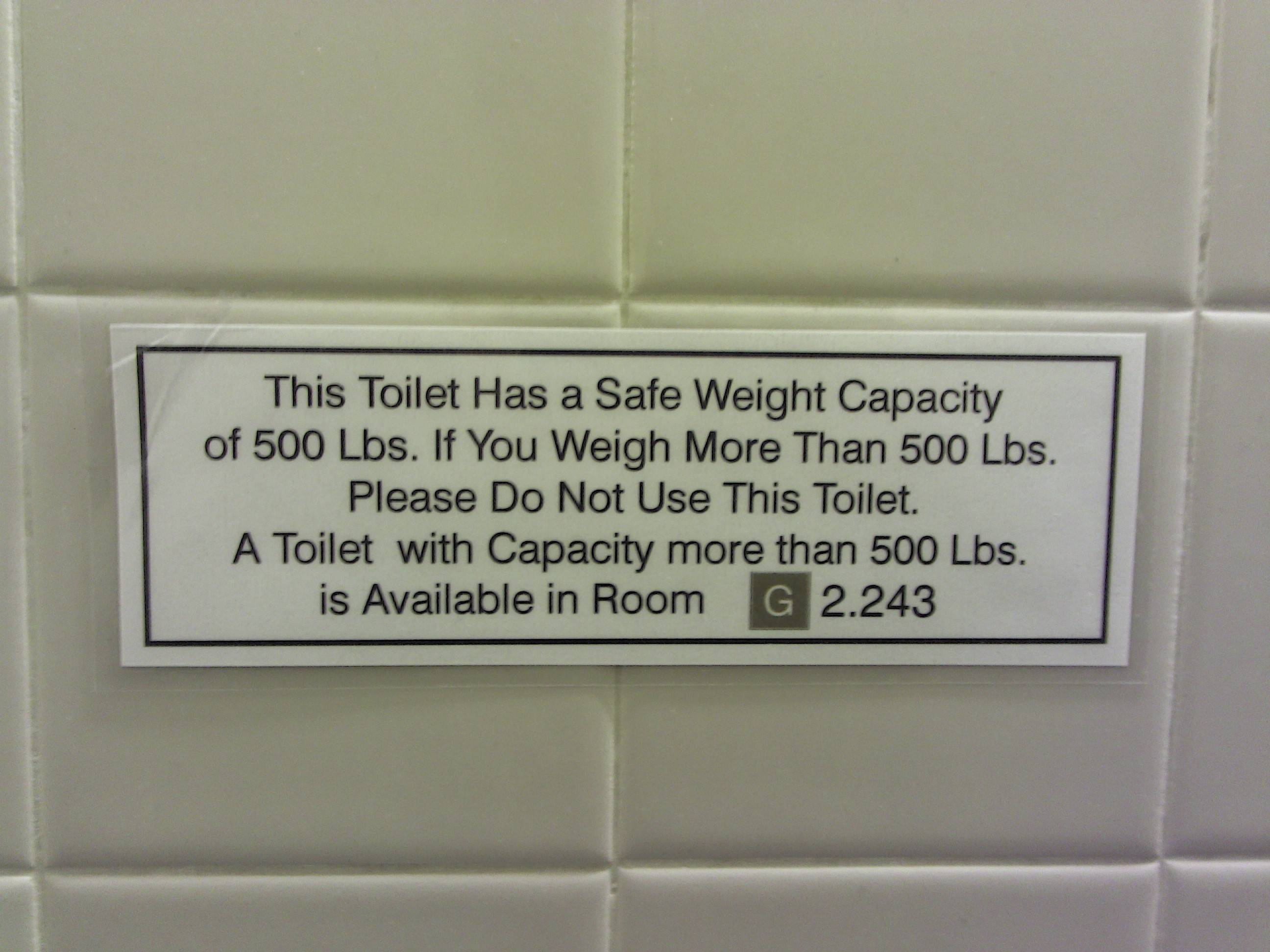 Weird bathroom signs - The 15 Most Absurd Pointless And Or Creepy Public Bathroom Signs