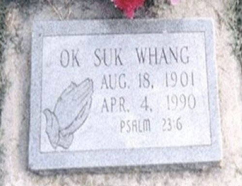 The 62 worst human names in history.