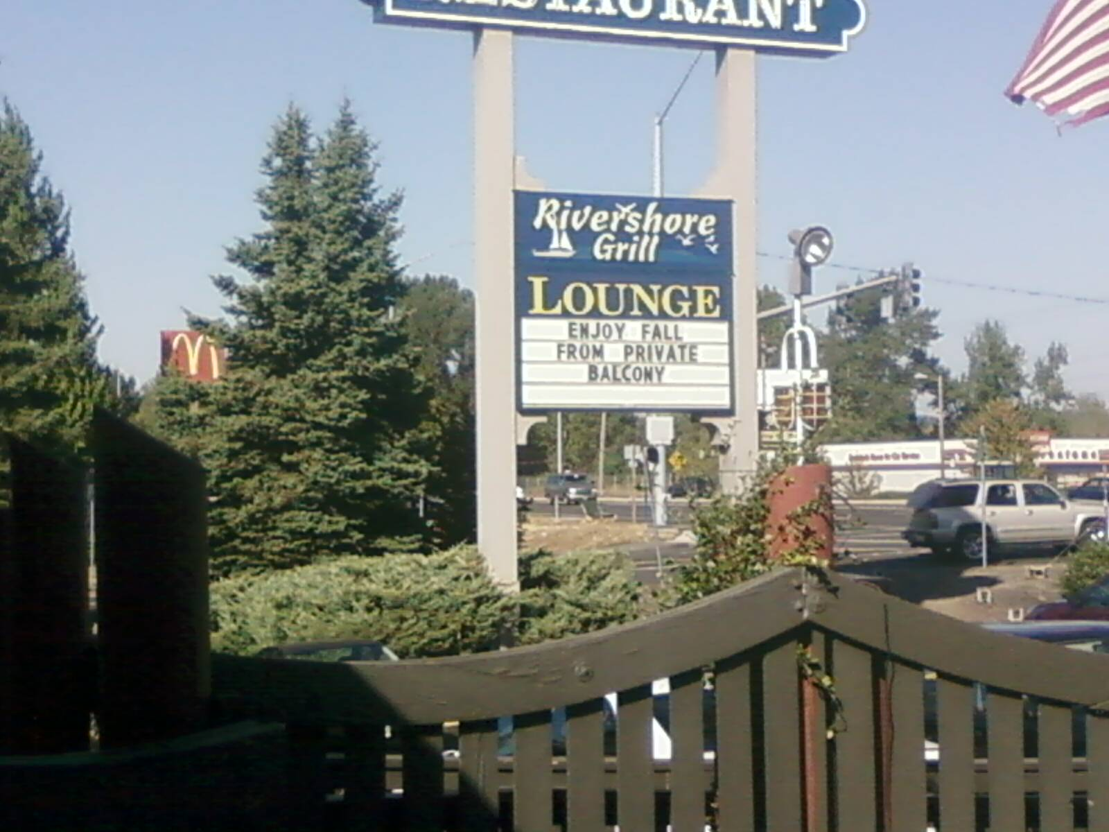 Hotel unintentionally endorses suicide.