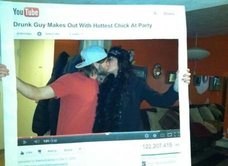 16 actually great Halloween costumes.