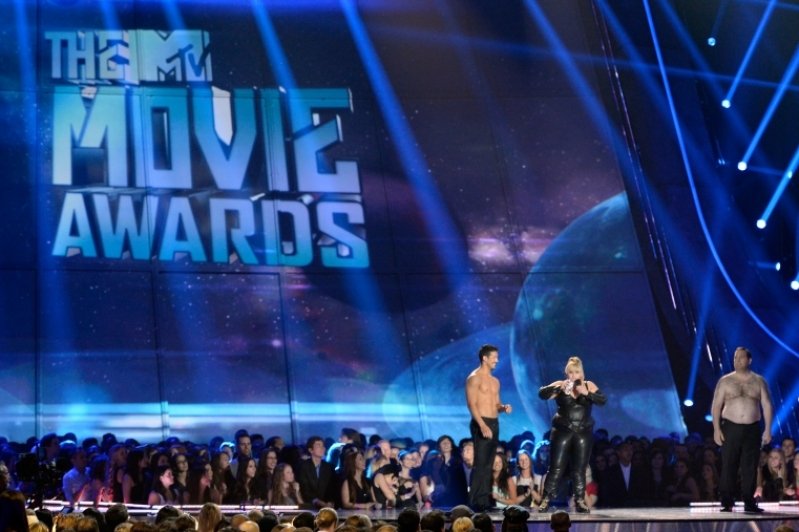 MTV takes break from not showing music to not show reality shows.