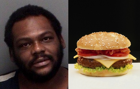 Florida man calls 911 around 80 times to order Kool Aid, burgers, and pot.