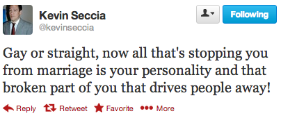 15 of the funniest tweets reacting to the Supreme Court's decisions on gay marriage.