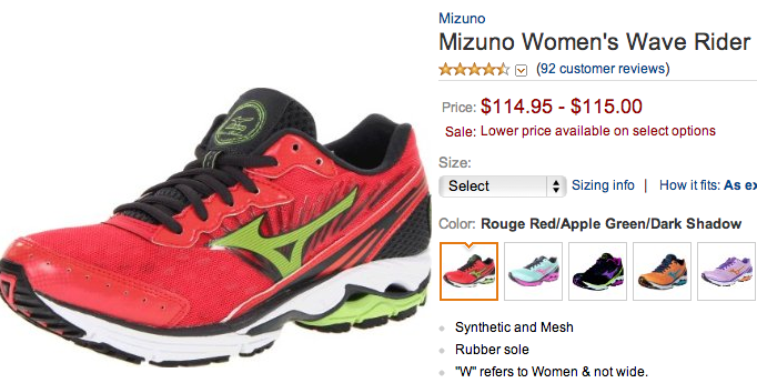 """The Amazon page for Wendy Davis's """"Filibuster Shoes"""" is being inundated with hilarious abortion-themed reviews."""