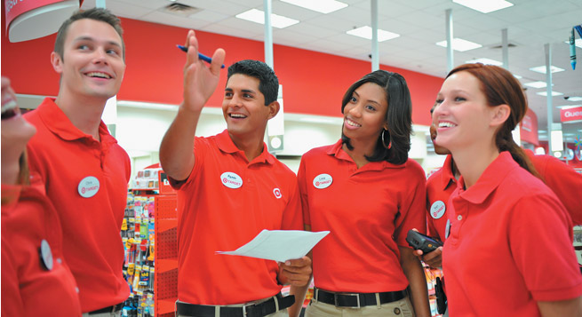 Target's racial sensitivity training is incredibly racist.