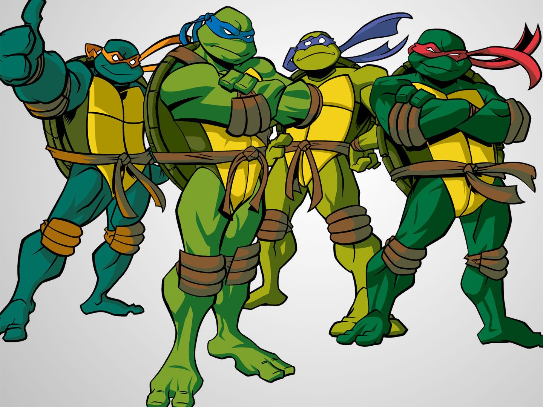 Your Childhood Sucked: Teenage Mutant Ninja Turtles   Someecards ...