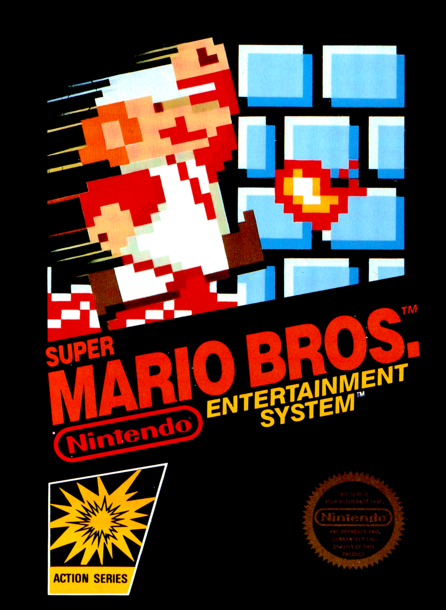 Your Childhood Sucked: Super Mario Bros.