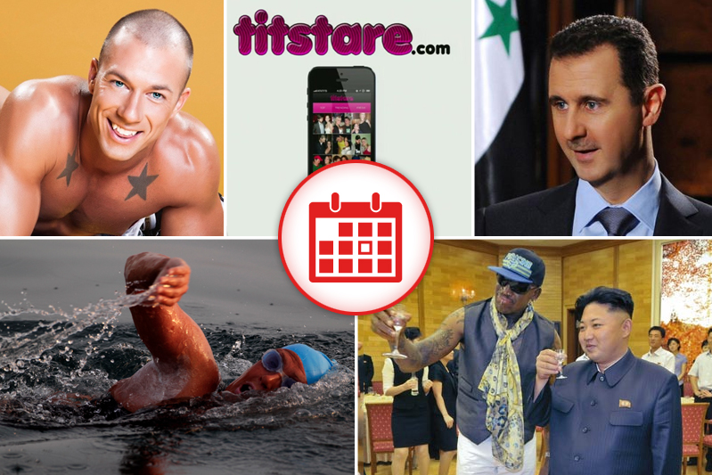 5 Things You Should At Least Pretend To Know Today - September 9, 2013