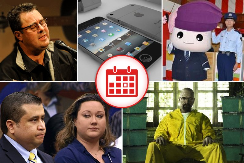 5 Things You Should At Least Pretend To Know Today - September 10, 2013
