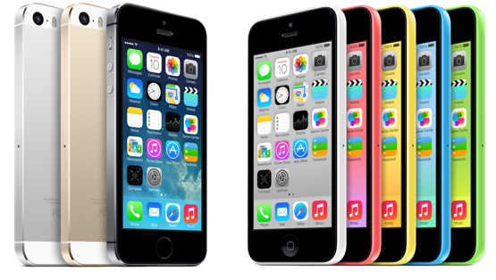 What does your iPhone color choice say about how you are in bed?