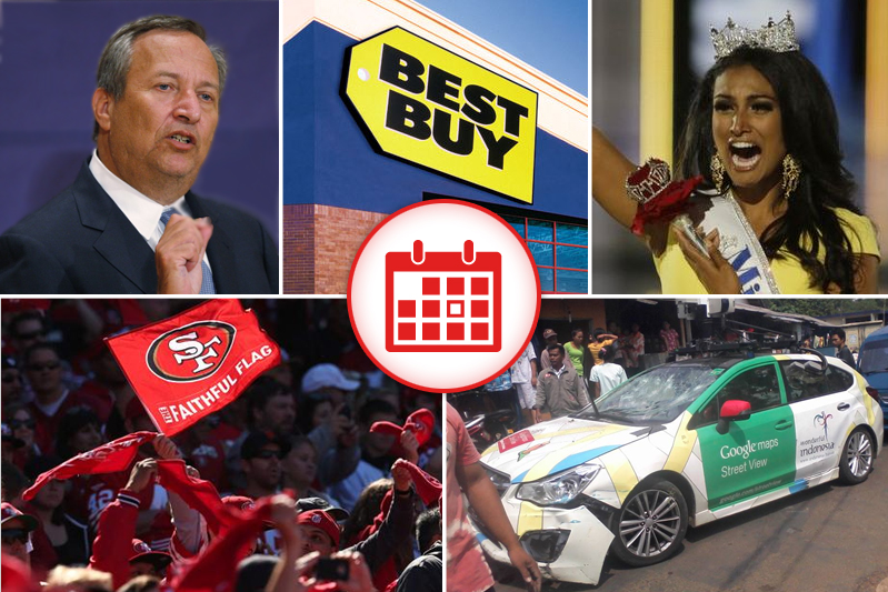 5 Things You Should At Least Pretend To Know Today - September 16, 2013
