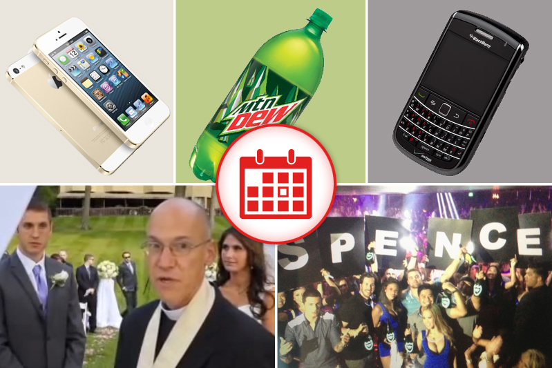 5 Things You Should At Least Pretend To Know Today - September 21, 2013