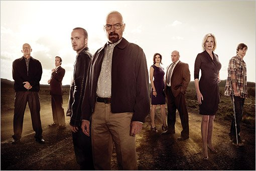 """The 25 people you should definitely expect to die in the series finale of """"Breaking Bad."""""""
