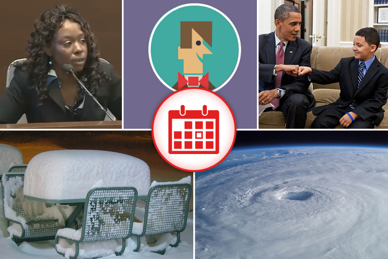 5 Things You Should At Least Pretend To Know Today - November 23, 2013