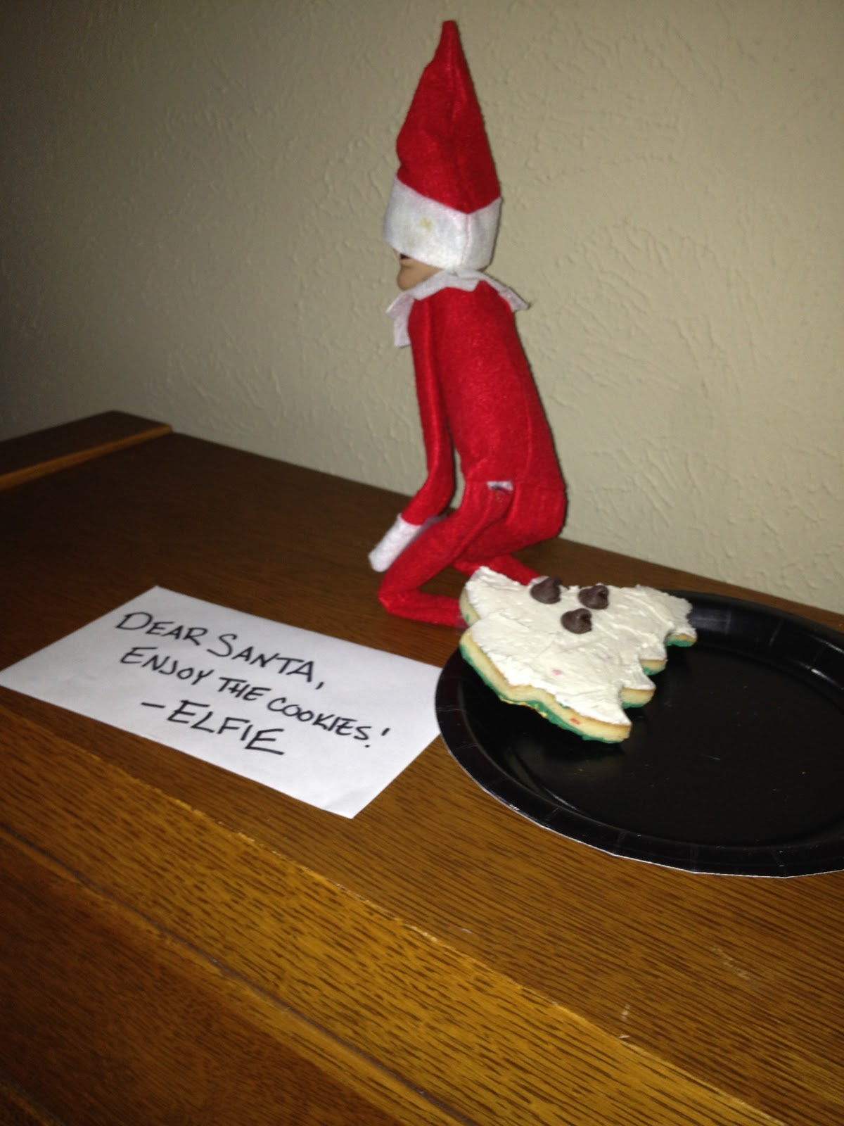 The Most Inappropriate Elf On A Shelf Ideas Someecards