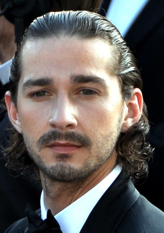 Shia LaBeouf plagiarizes Yahoo! Answers in his apology...for plagiarizing.