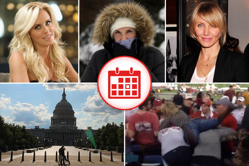5 Things You Should At Least Pretend To Know Today - January 4, 2014