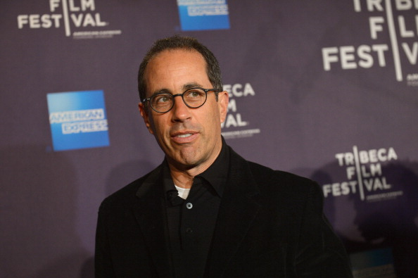 Jerry Seinfeld joined reddit and allowed users to ask him anything.