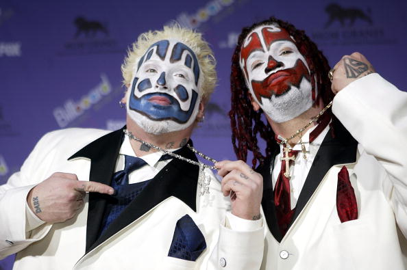 Insane Clown Posse is suing the FBI, and that should make you very proud.