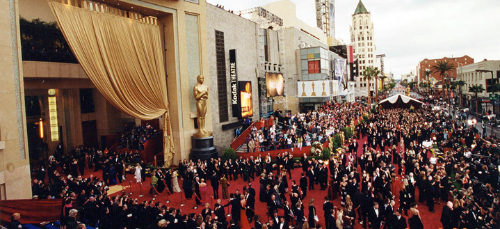 Breaking down the 2014 Oscar nominations. The winners, losers and bigger losers.