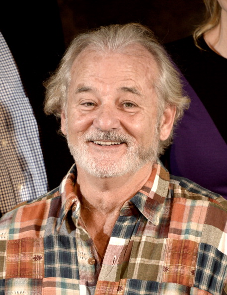 Bill Murray joined reddit for an anything goes interview.