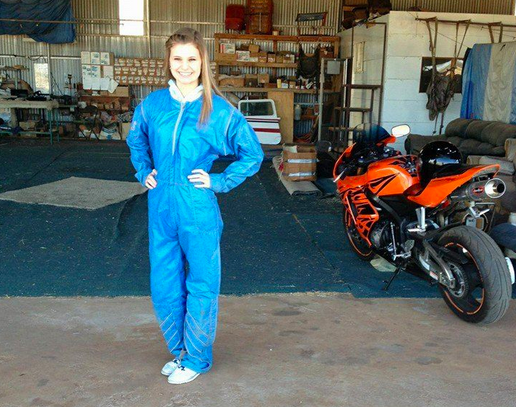 Texas teen girl falls 3,000 ft in horrible skydiving accident, will be fine.