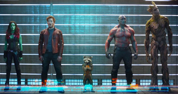 7 reasons 'The Guardians Of The Galaxy' will either be the best or the worst Marvel movie yet.