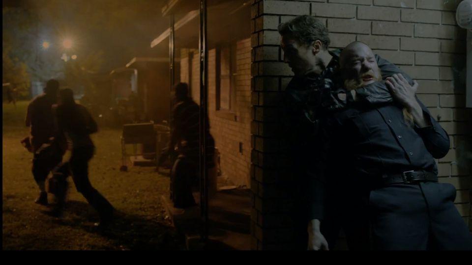 LEAKED: Original script draft of True Detective's epic 6-minute shot.