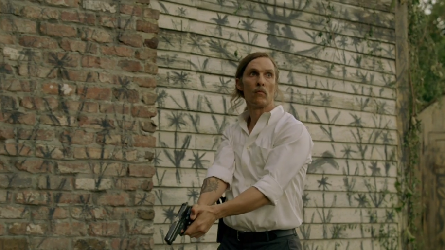 6 other ways that 'True Detective' COULD have ended.