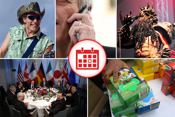 5 Things You Should At Least Pretend To Know Today - March 25, 2014