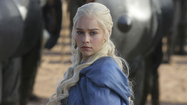 'Game of Thrones' sure seems to be inspiring a lot of strange baby names.