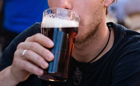 The CEO of Sam Adams just revealed how to drink as much as you want without getting hammered.