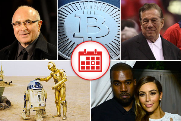 5 Things You Should At Least Pretend To Know Today - April 30, 2014
