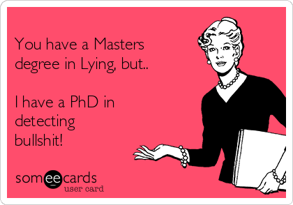 Masters to phd