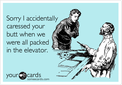 Sorry I accidentally