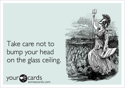 Take care not to 