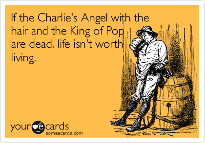 If the Charlie's Angel with the