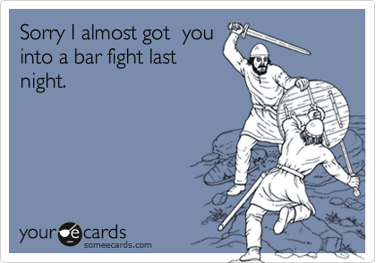 Sorry I almost got  you