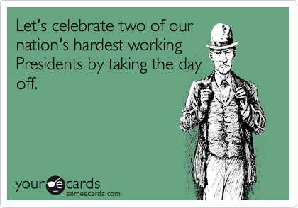 Let's celebrate two of our