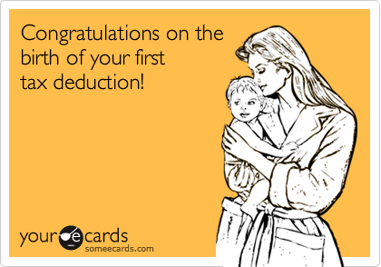 Congratulations on the