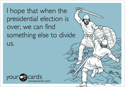 I hope that when the
